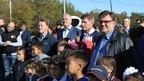 Рабочая поездка Константина Чуйченко и Алексея Гордеева в Дальневосточный федеральный округ