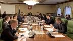 Алексей Гордеев провёл заседание проектного комитета национального проекта «Экология»