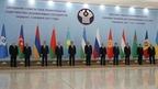 Заседание Совета глав правительств государств – участников Содружества Независимых Государств