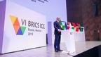 Антон Силуанов принял участие в VI Конференции по конкуренции под эгидой БРИКС