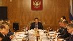 Алексей Гордеев провёл первое заседание Постоянно действующей противоэпизоотической комиссии Правительства