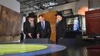 Дмитрий Медведев посетил Еврейский музей и центр толерантности