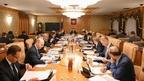 Александр Новак провёл заседание Правительственной комиссии по вопросам развития электроэнергетики