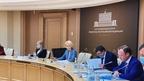 Виктория Абрамченко провела первое заседание рабочей группы по обеспечению предупреждения и устранения загрязнения окружающей среды на территории города Усолье-Сибирское в Иркутской области