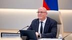 Дмитрий Чернышенко поздравил волонтёров с праздником