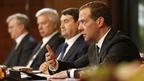 Дмитрий Медведев провёл заседание попечительского совета Фонда поддержки олимпийцев России