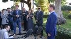 Брифинг Дмитрия Медведева по завершении Международной конференции по Ливии
