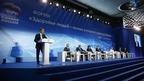Дмитрий Медведев принял участие в форуме партии «Единая Россия» «Здоровье людей – основа успешного развития России»