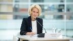 Виктория Абрамченко провела рабочую встречу с представителями креативных индустрий