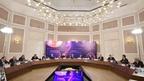 Заседание организационного комитета по подготовке и проведению в 2019 году Международного года Периодической таблицы химических элементов