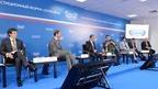 Дмитрий Медведев принял участие в панельной дискуссии «Сделано в России: от корпоративных брендов к имиджу страны»
