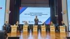 Александр Новак принял участие в мероприятиях ко Дню знаний в МЭИ