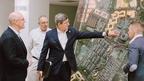Дмитрий Чернышенко посетил город высоких технологий Иннополис в Татарстане