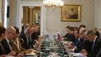 Российско-финляндские переговоры