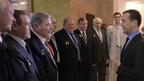 Дмитрий Медведев посетил федеральный ядерный центр в Сарове