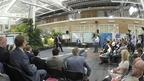 Дмитрий Медведев встретился с экспертами по вопросам развития предпринимательства при вузах и исследовательских центрах