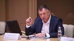 Марат Хуснуллин провёл заседание президиума (штаба) Правительственной комиссии по региональному развитию