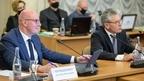 Дмитрий Чернышенко: Для достижения национальных целей РАН необходимо актуализировать Стратегию научно-технологического развития страны