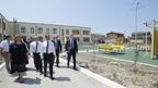 О ходе реализации национальных проектов на территории Республики Крым и Севастополя в части здравоохранения, образования и культуры