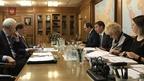 Состоялось заседание президиума совета по реализации Федеральной научно-технической программы развития сельского хозяйства на 2017–2025 годы