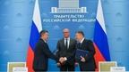 Дмитрий Чернышенко: Первые три региональных соглашения подписаны в рамках нацпроекта «Туризм и индустрия гостеприимства»