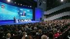 Дмитрий Медведев принял участие во Всероссийском форуме социальных работников