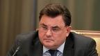 Брифинг Константина Чуйченко по завершении заседания Правительства