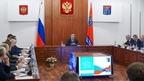Рабочая поездка Юрия Трутнева в Магаданскую область