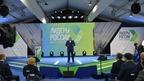Михаил Мишустин посетил суперфинал конкурса управленцев «Лидеры России»
