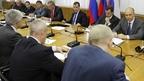 Дмитрий Медведев провёл совещание по вопросам стратегической авиации