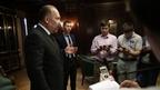 Брифинг Михаила Меня по окончании заседания президиума Совета при Президенте Российской Федерации по стратегическому развитию и приоритетным проектам