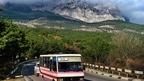 О состоянии и развитии дорожного хозяйства в Крыму