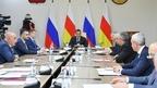 Юрий Трутнев совершил рабочую поездку в Республику Северная Осетия – Алания