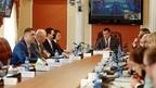 Юрий Трутнев: Необходимо проработать комплекс мер по минимизации последствий паводков и пожаров на Дальнем Востоке
