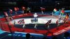 2016 IIHF World Championship opening ceremony
