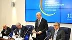 Антон Силуанов принял участие в открытии XX Апрельской конференции по проблемам развития экономики и общества
