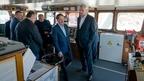 Алексей Гордеев поздравил моряков-рыболовов с грядущим профессиональным праздником – Днём рыбака