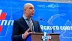 Антон Силуанов выступил на съезде Российского союза промышленников и предпринимателей