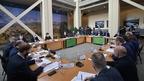 Встреча Михаила Мишустина с представителями туристического бизнеса Республики Алтай и Алтайского края