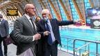 Дмитрий Чернышенко в ходе рабочей поездки в Казань ознакомился со спортивной инфраструктурой и посетил ряд образовательных и культурных объектов