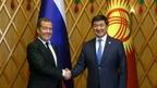 Встреча Дмитрия Медведева с Премьер-министром Киргизии Мухаммедкалыем Абылгазиевым