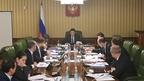 Александр Новак провёл заседание проектного комитета по стимулированию добычи трудноизвлекаемой нефти