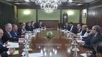 Юрий Борисов встретился с Министром обороны Индии Раджнатхом Сингхом