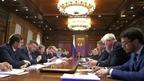 О ходе реализации приоритетной программы «Реформа контрольной и надзорной деятельности»