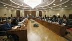 Российско-казахстанские переговоры