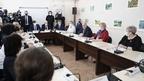 Встреча Михаила Мишустина с учителями средних школ Алтайского края