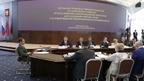Заседание Правительственной комиссии по цифровому развитию, использованию информационных технологий для улучшения качества жизни и условий ведения предпринимательской деятельности