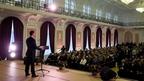 Дмитрий Медведев посетил Санкт-Петербургский государственный технологический институт