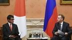 Состоялось 13-е заседание Российско-Японской межправительственной комиссии по торгово-экономическим вопросам