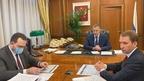 Юрий Трутнев провёл заседание президиума Государственной комиссии по вопросам развития Арктики
